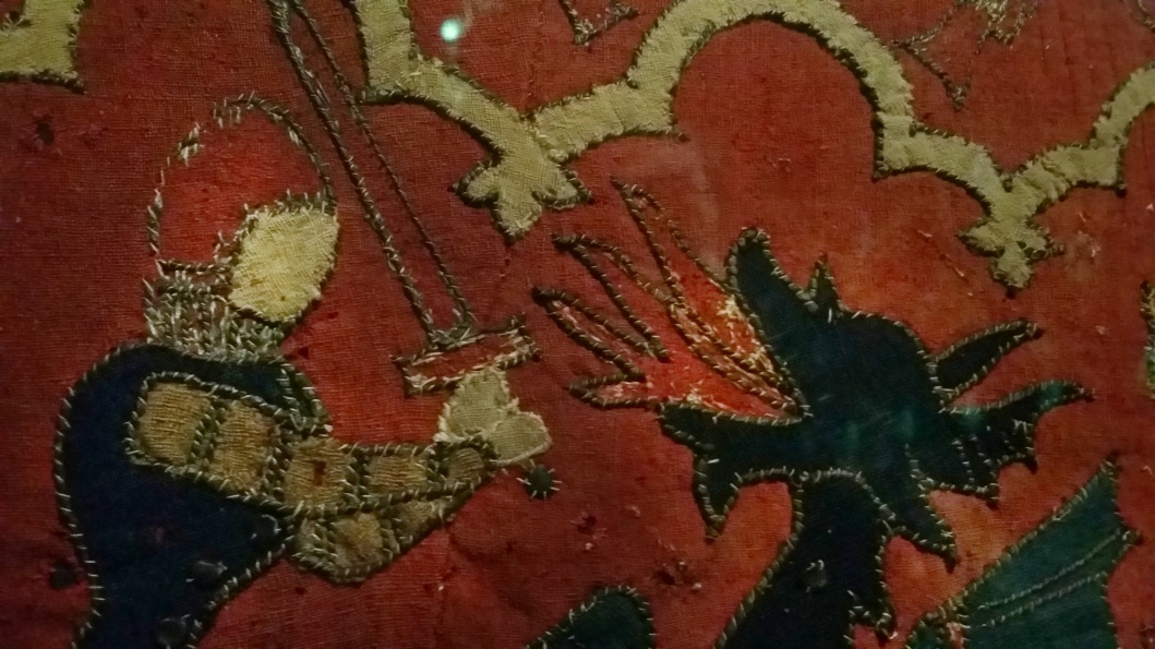 1370 Wall Tapestry